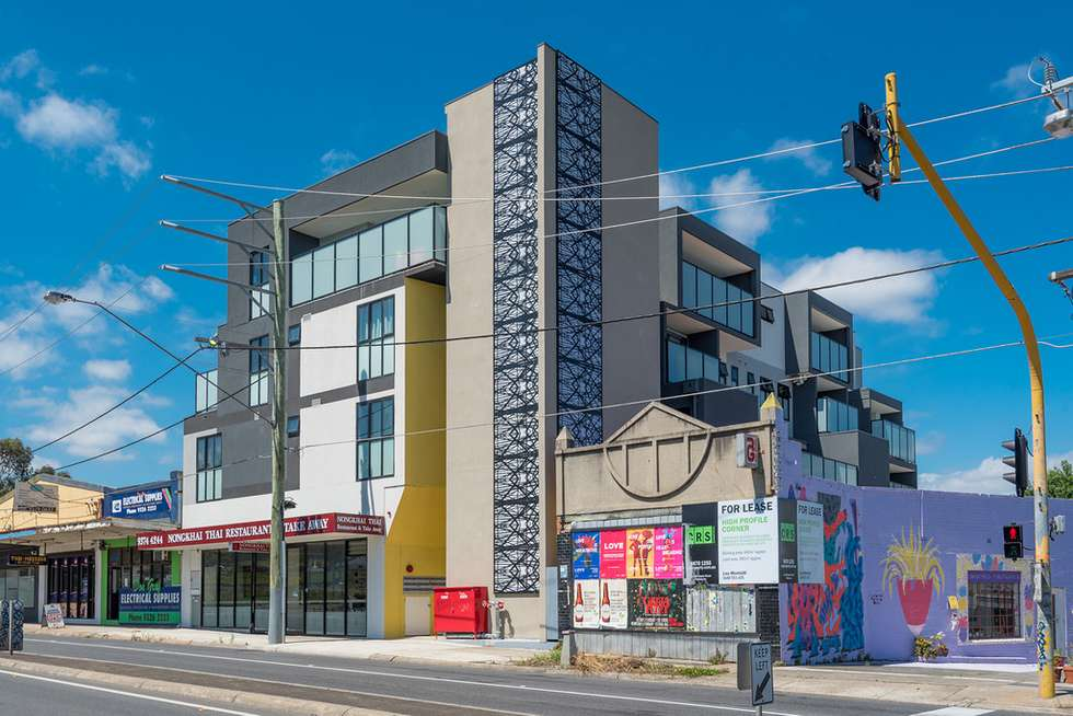 13/366 Pascoe Vale Road