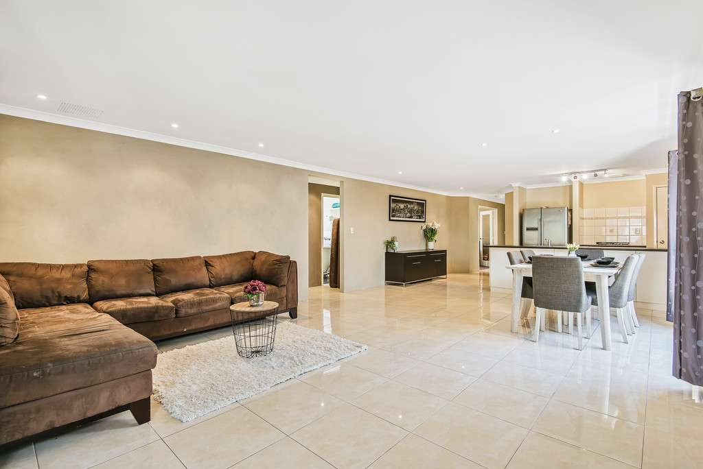 Main view of Homely house listing, 4 Nalgan Court, Carramar, WA 6031