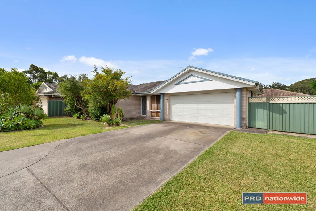 27 Annandale Court