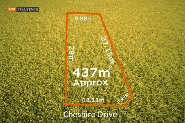 LOT 1038 Cheshire Drive, Werribee VIC 3030