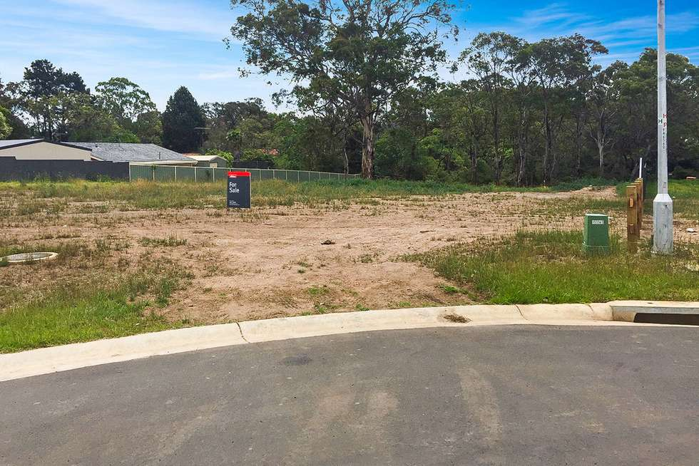 Second view of Homely residentialLand listing, Lot 12, 45 Rita, Thirlmere NSW 2572
