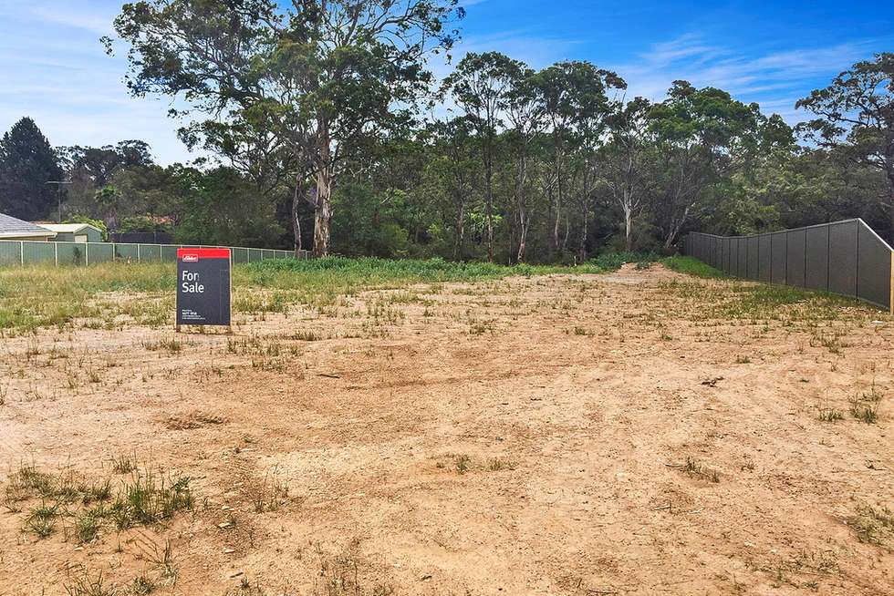 Fifth view of Homely residentialLand listing, Lot 12, 45 Rita, Thirlmere NSW 2572