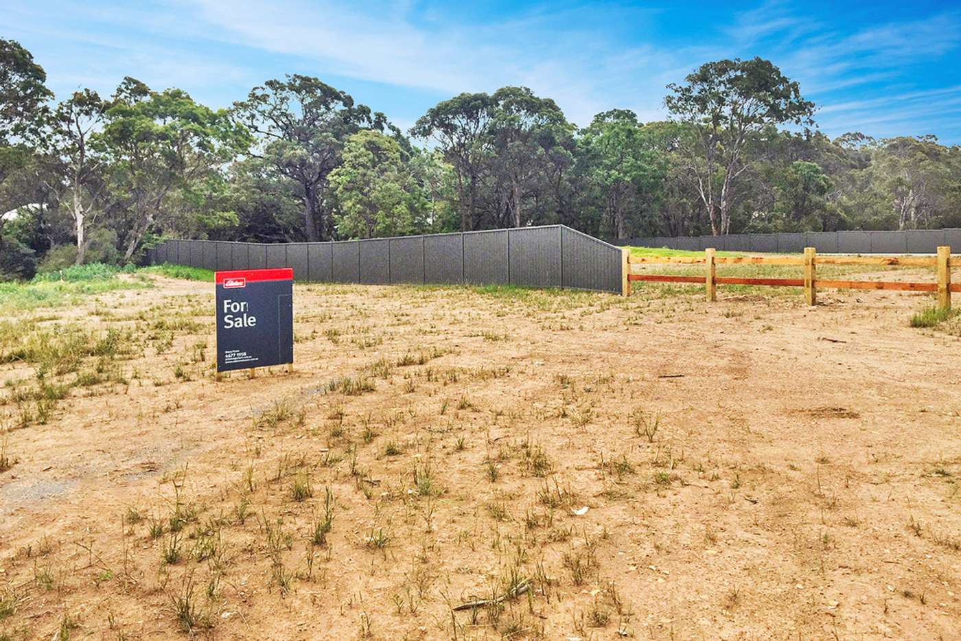 Seventh view of Homely residentialLand listing, Lot 12, 45 Rita, Thirlmere NSW 2572