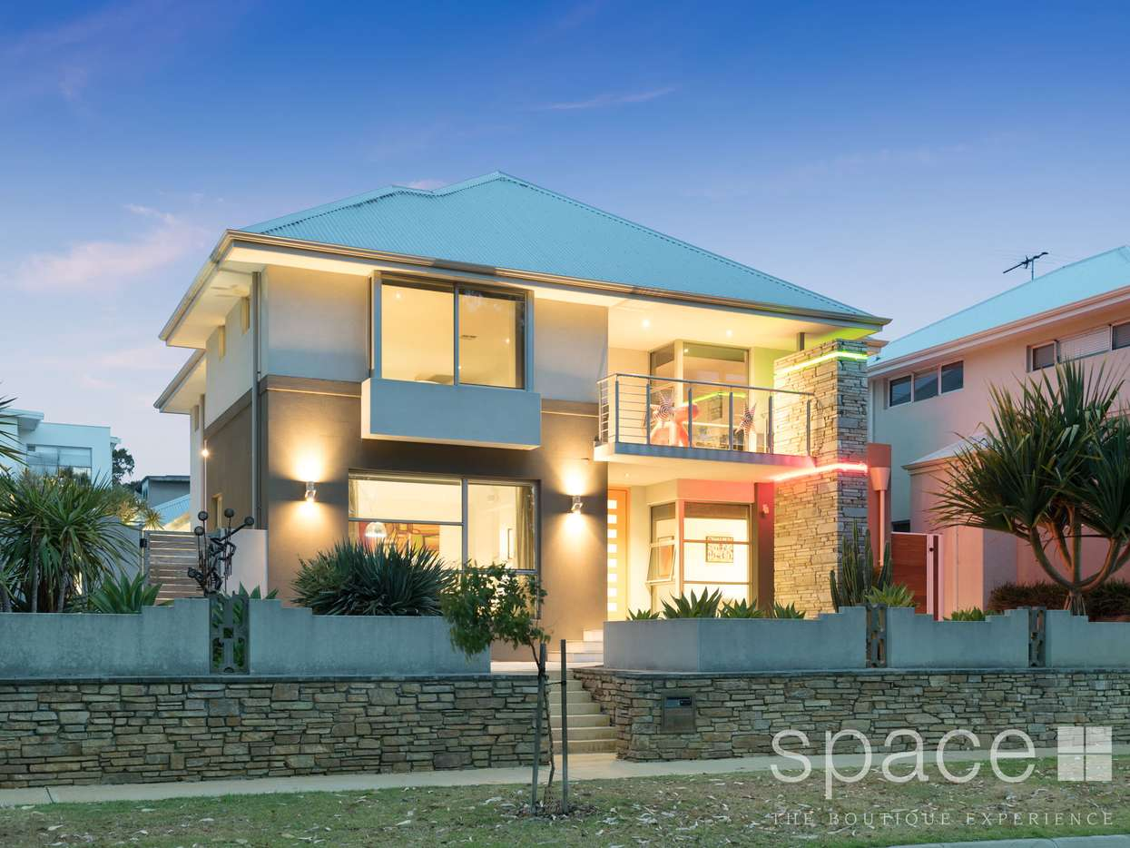 Main view of Homely house listing, 8 University Avenue, Churchlands, WA 6018