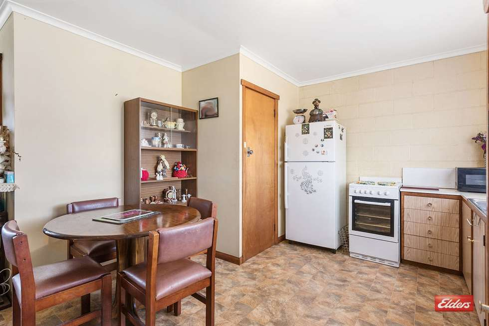 Second view of Homely unit listing, 3/80A Saunders Street, Wynyard TAS 7325