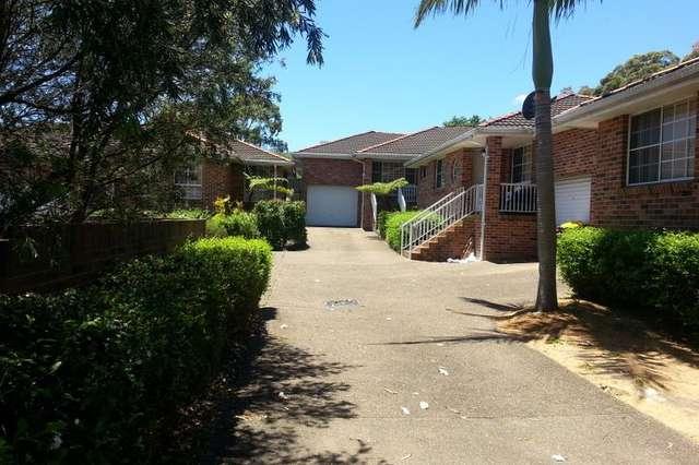 1/6-14 Bassett Street, Hurstville NSW 2220