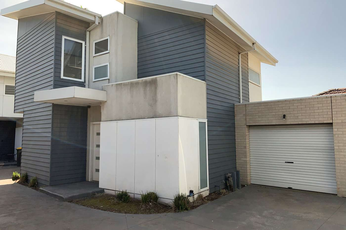 Main view of Homely townhouse listing, 8B Viola Avenue, Brooklyn VIC 3012