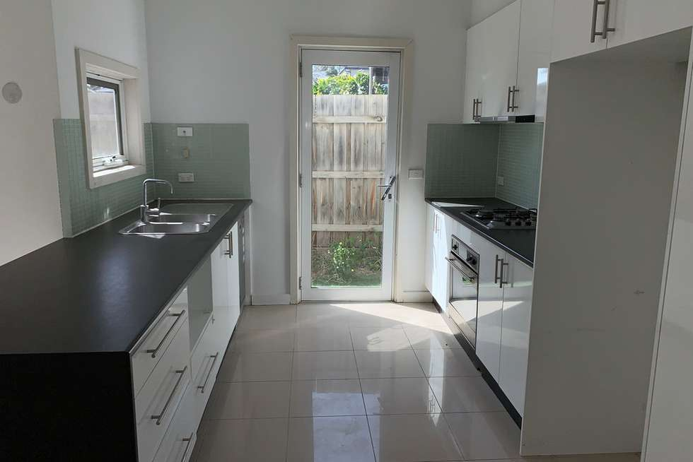 Second view of Homely townhouse listing, 8B Viola Avenue, Brooklyn VIC 3012
