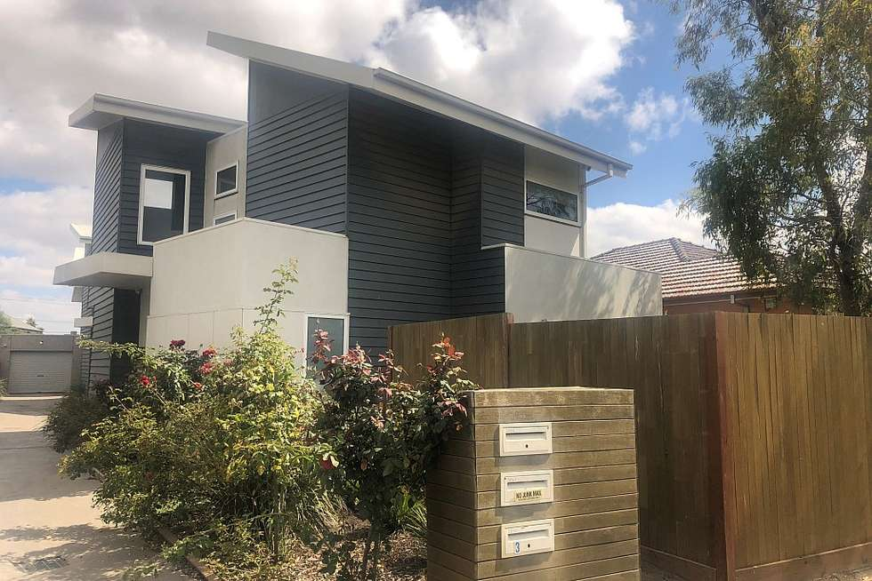 Fifth view of Homely townhouse listing, 8B Viola Avenue, Brooklyn VIC 3012