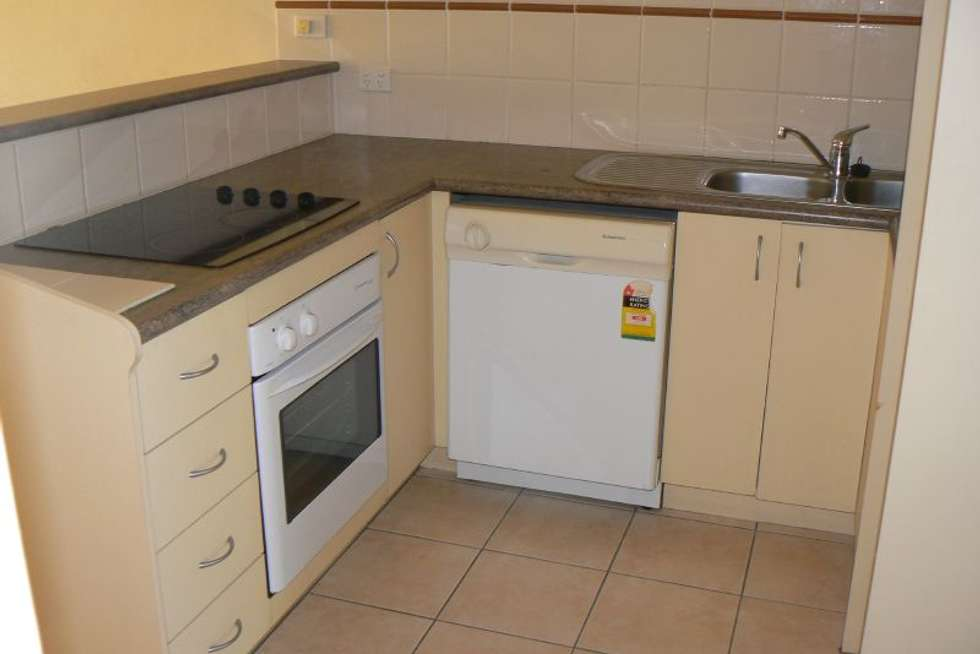 Third view of Homely apartment listing, 8/102 Kedron Park Road, Wooloowin QLD 4030