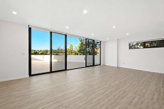 26/93 Caddies Boulevard, Rouse Hill NSW 2155