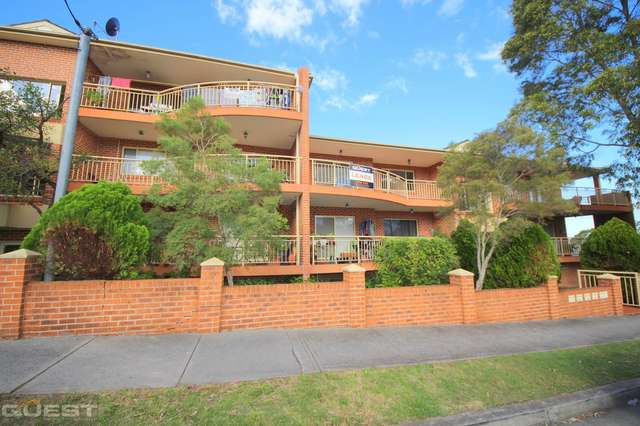 4/2 Cobden Street, Enfield NSW 2136