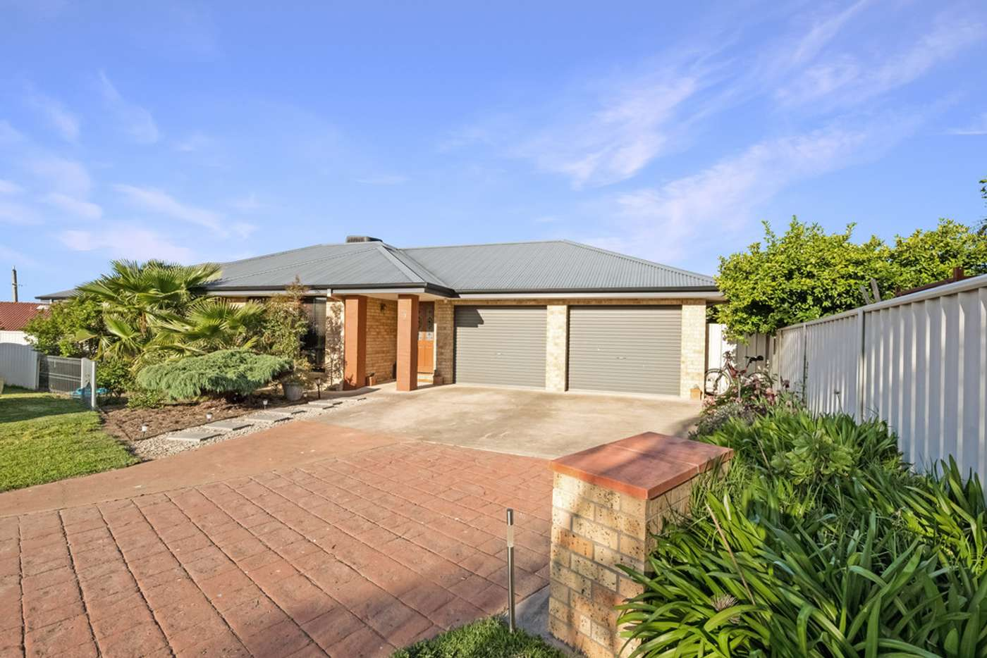Main view of Homely house listing, 9 Rosella Mews, Wodonga VIC 3690