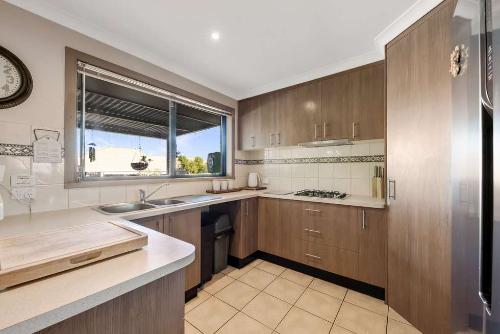 Second view of Homely house listing, 9 Rosella Mews, Wodonga VIC 3690