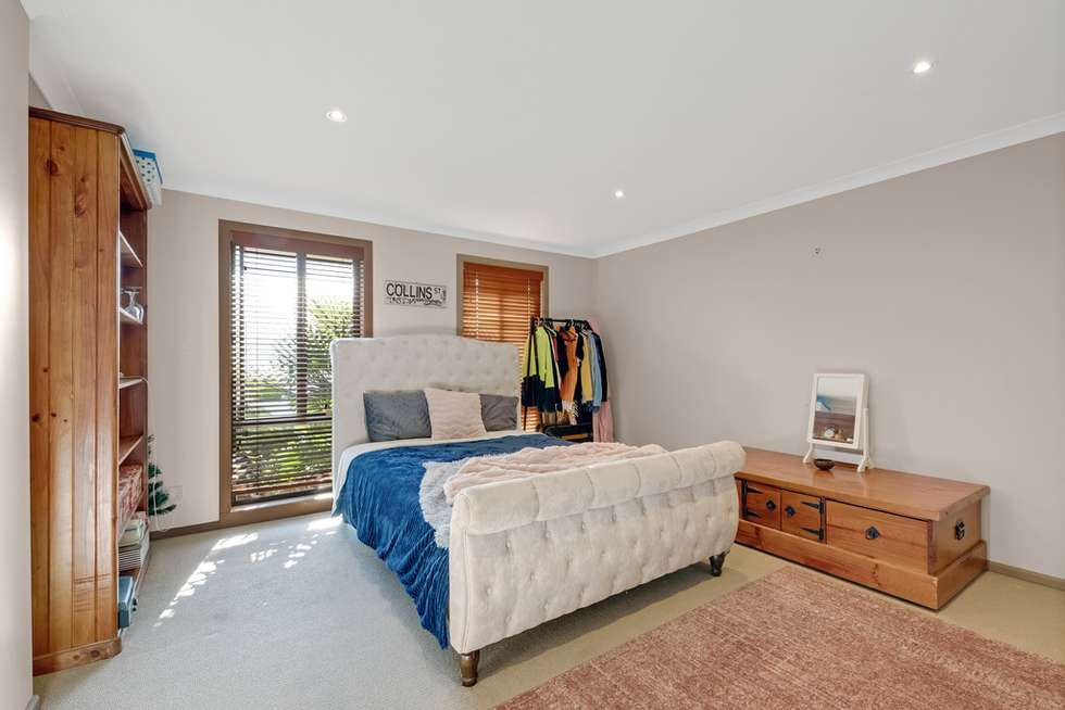 Fourth view of Homely house listing, 9 Rosella Mews, Wodonga VIC 3690