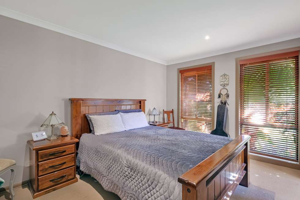 Fifth view of Homely house listing, 9 Rosella Mews, Wodonga VIC 3690