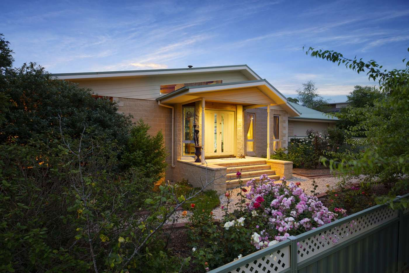 Main view of Homely house listing, 40 Wyralla Crescent, Gisborne VIC 3437