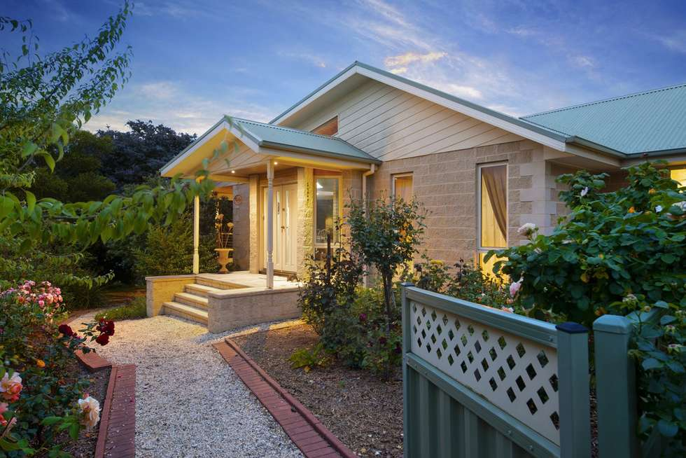 Second view of Homely house listing, 40 Wyralla Crescent, Gisborne VIC 3437