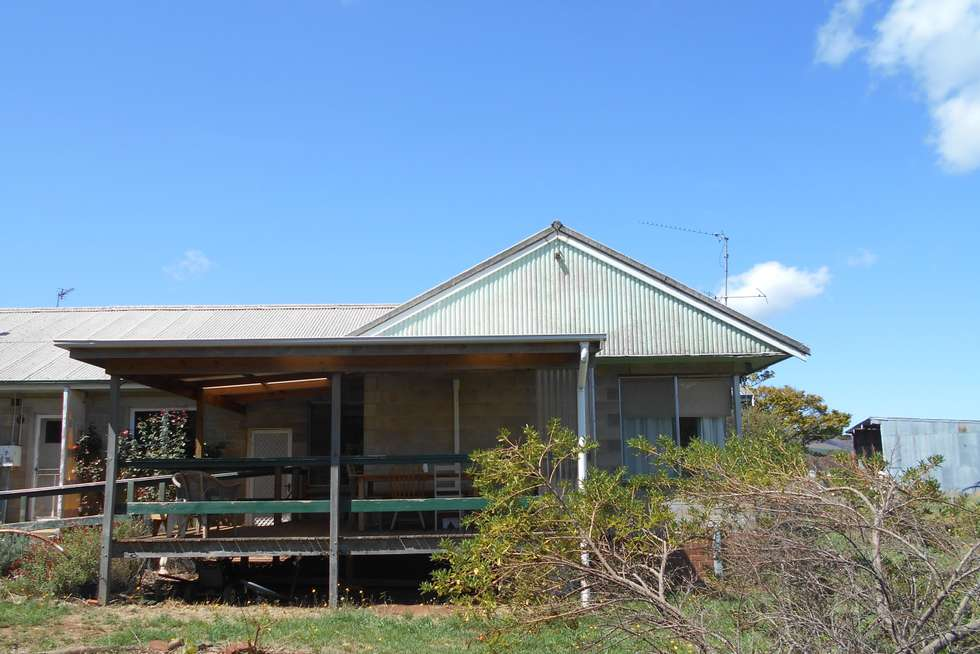 Second view of Homely flat listing, Adamilla Flat 106 Yellowin Road, Batlow NSW 2730
