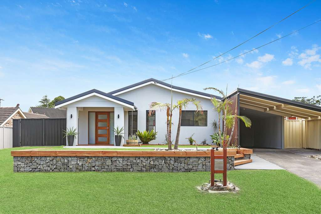 Main view of Homely house listing, 79 Scott Street, Shoalhaven Heads, NSW 2535
