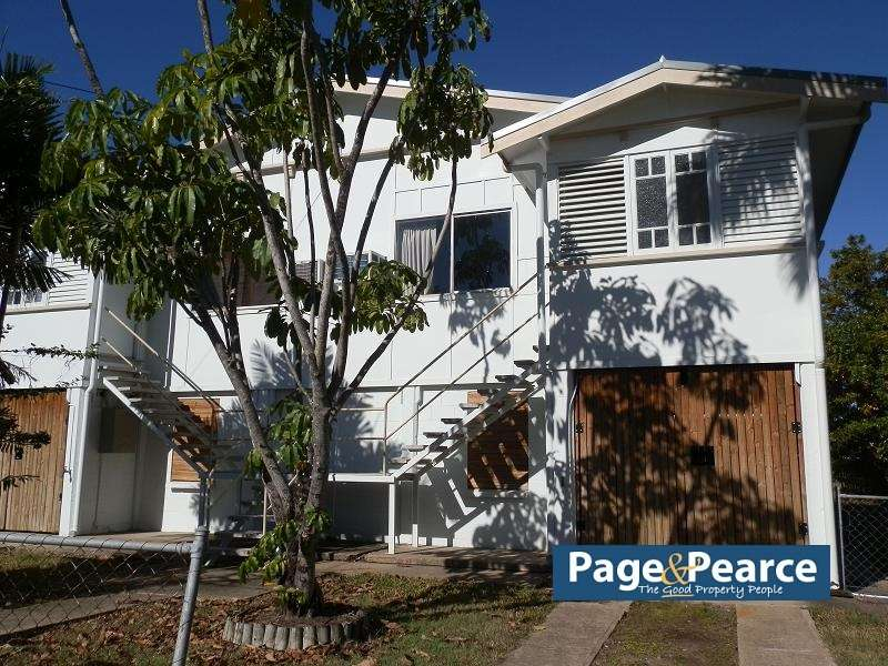 Main view of Homely unit listing, 2/9 WHYTE STREET, Hermit Park, QLD 4812