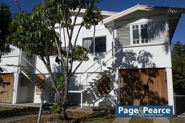 2/9 WHYTE STREET, Hermit Park QLD 4812