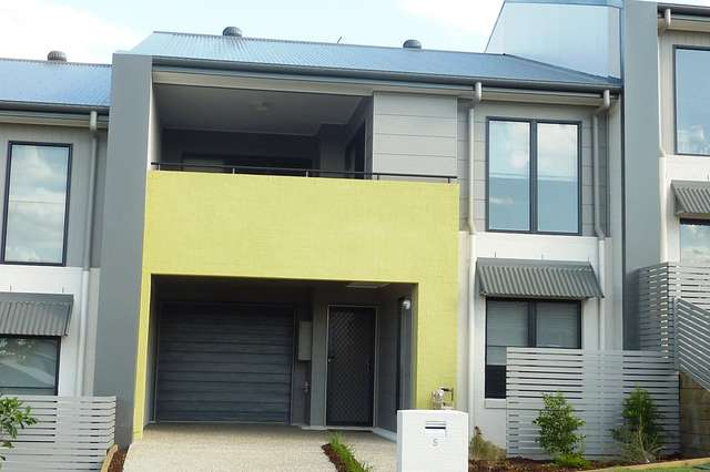 5 Alton Towers Street, Springfield Lakes QLD 4300
