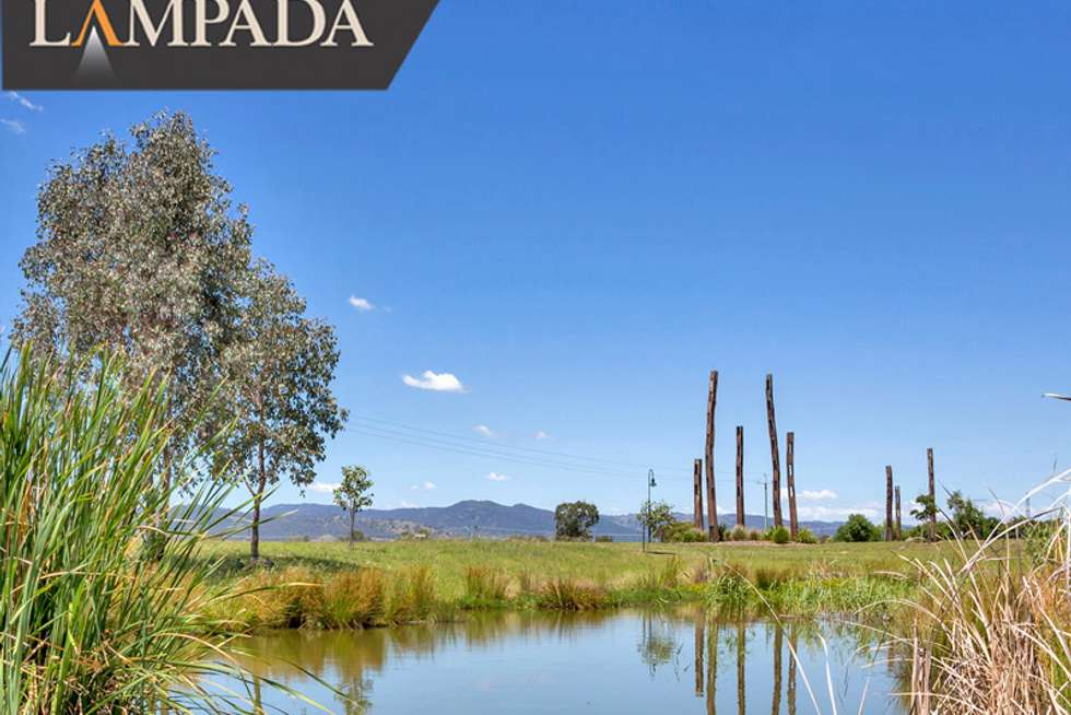 Lot 1115 Lampada Estate, Tamworth NSW 2340