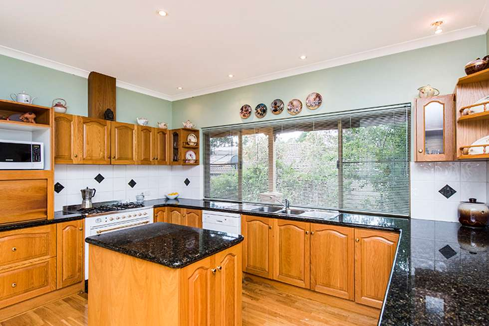 Second view of Homely house listing, 18 George Street, Jarrahdale WA 6124