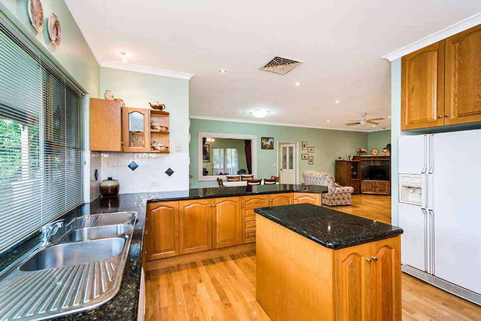 Fourth view of Homely house listing, 18 George Street, Jarrahdale WA 6124