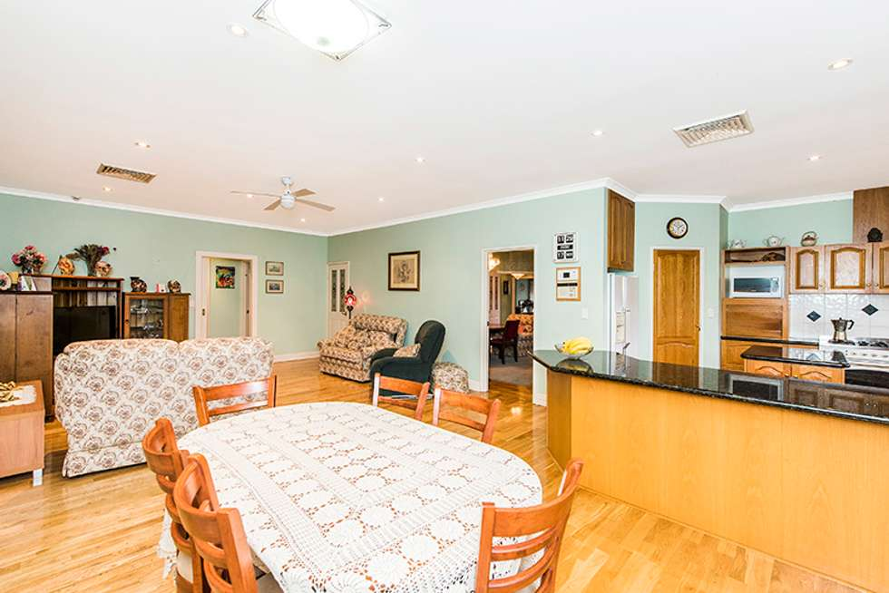 Fifth view of Homely house listing, 18 George Street, Jarrahdale WA 6124