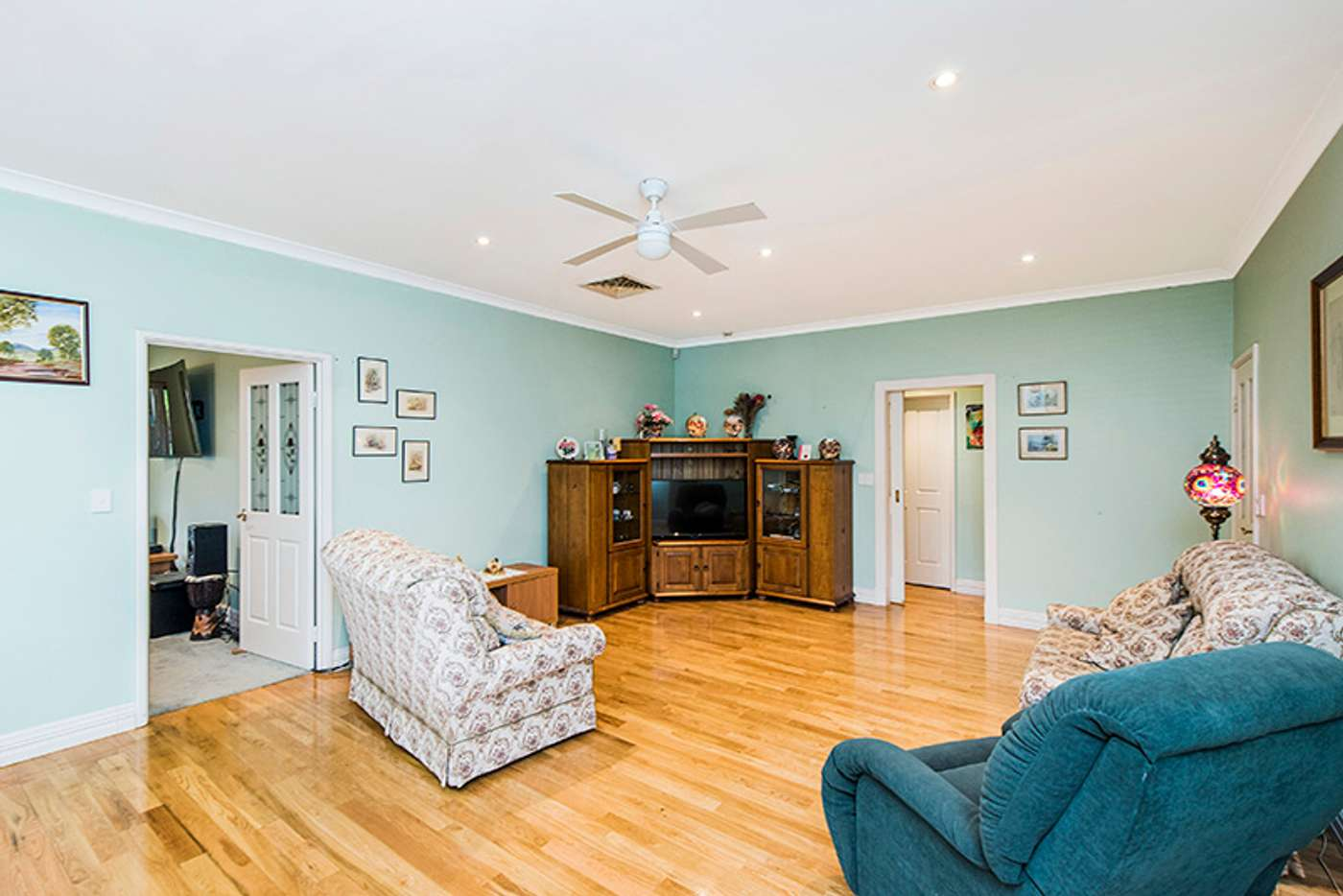 Sixth view of Homely house listing, 18 George Street, Jarrahdale WA 6124