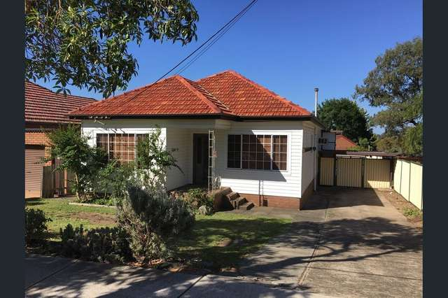 45 - 47 CAHORS ROAD, Padstow NSW 2211