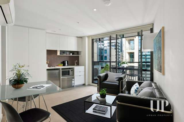 1805/243 Franklin Street, Melbourne VIC 3000