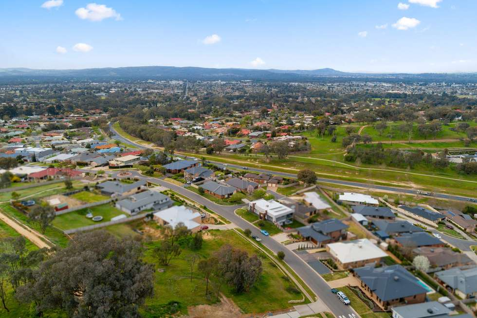 Fourth view of Homely residentialLand listing, 37 Ballara Drive, Wodonga VIC 3690