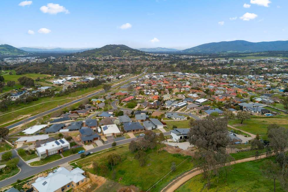 Fifth view of Homely residentialLand listing, 37 Ballara Drive, Wodonga VIC 3690