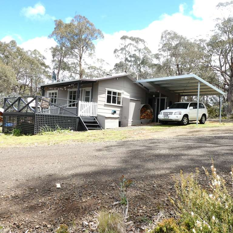 Main view of Homely house listing, 56 Rainbow Road, Breona, TAS 7304