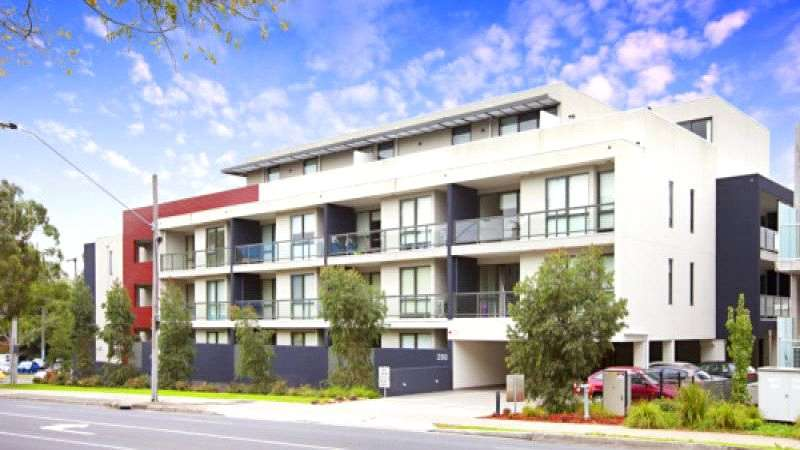 Main view of Homely apartment listing, 2/280 Blackburn Road, Glen Waverley, VIC 3150