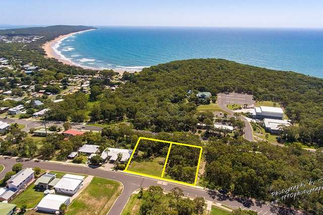 lot 4 Donohue Drive, Agnes Water QLD 4677