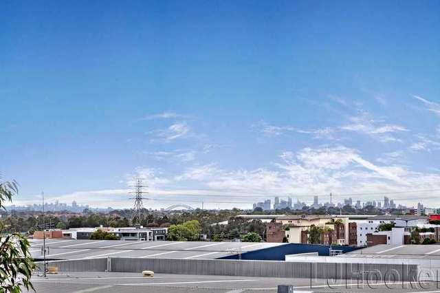 203D/81-86 Courallie Avenue, Homebush West NSW 2140