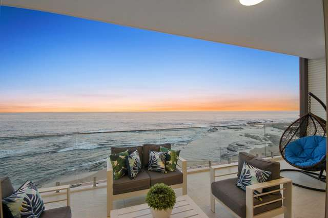 Ocean Palace Luxury Apartments - Ocean Parade, Blue Bay NSW 2261