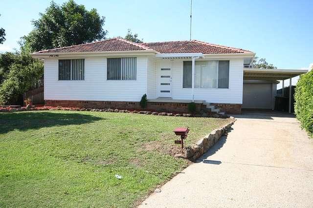 16 Railway Street, Rooty Hill NSW 2766