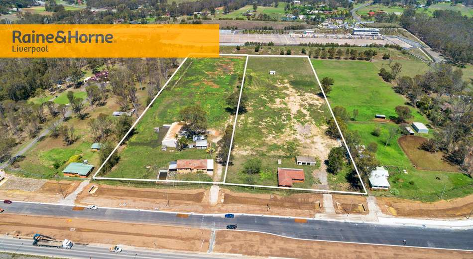 479 BRINGELLY ROAD, Rossmore NSW 2557