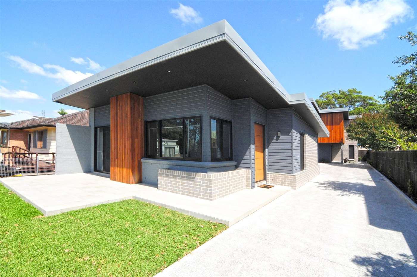 Main view of Homely townhouse listing, 17A River Road, Shoalhaven Heads, NSW 2535
