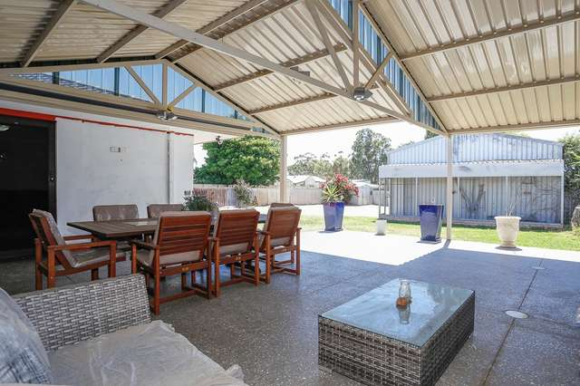 622 Great Northern Highway, Herne Hill WA 6056