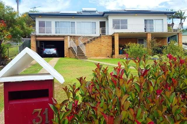 31 Short Street, Nambucca Heads NSW 2448
