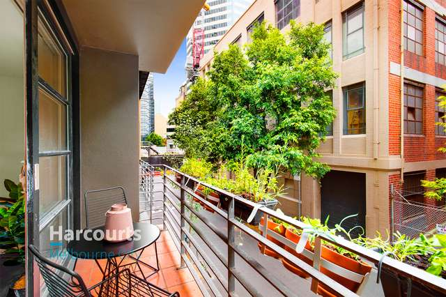 7/6 Anthony Street, Melbourne VIC 3000