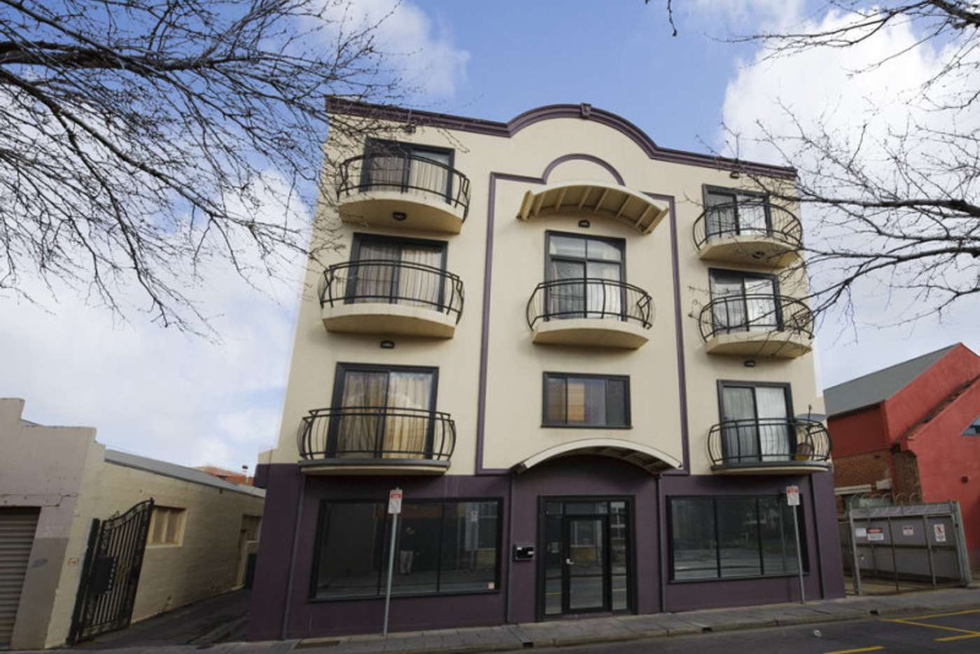 Main view of Homely apartment listing, 9/29-31 Compton Street, Adelaide SA 5000