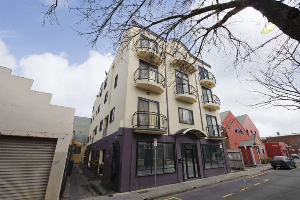 Second view of Homely apartment listing, 9/29-31 Compton Street, Adelaide SA 5000