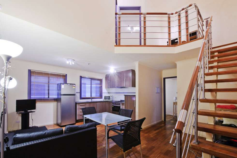 Fourth view of Homely apartment listing, 9/29-31 Compton Street, Adelaide SA 5000